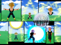 (AKT) Kid Trunks  fully separated