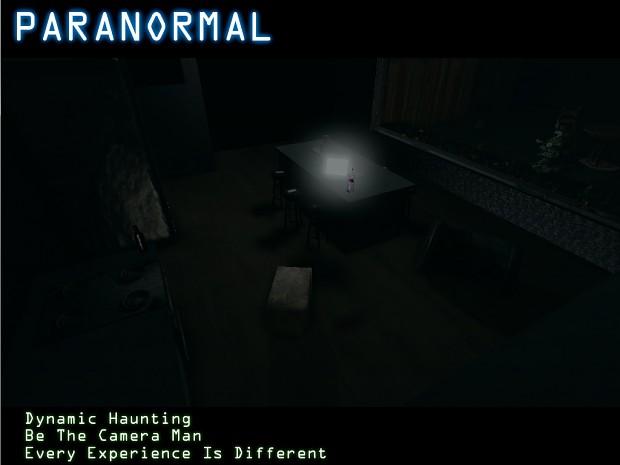 Paranormal - BETA 3.0