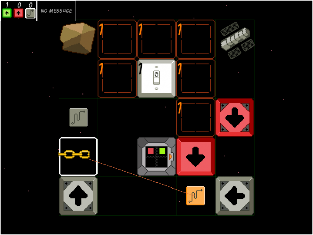Dinos in Space Demo - Mac