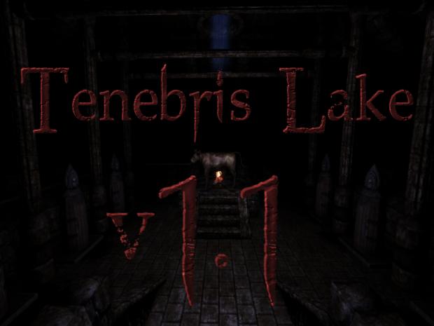 Tenebris Lake v1.1