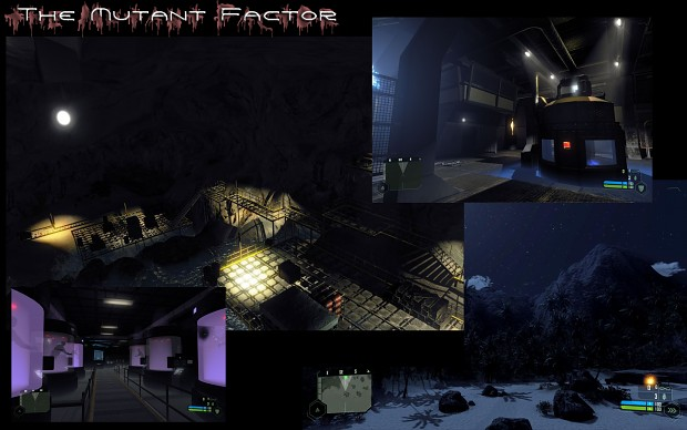 TMF 3.0 Full Version For Crysis Wars