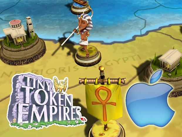 Tiny Token Empires - Mac Demo