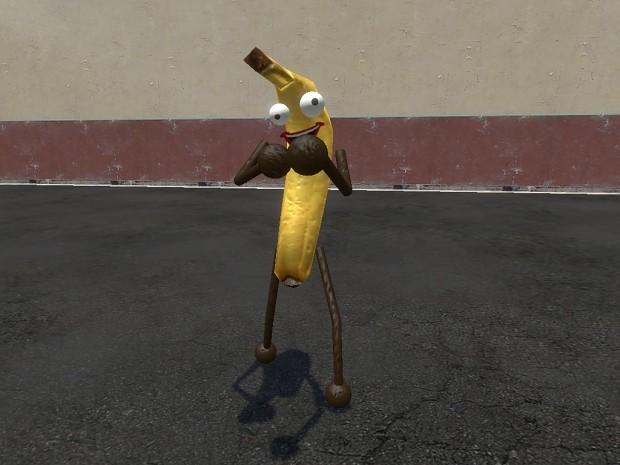 banana joe snpc