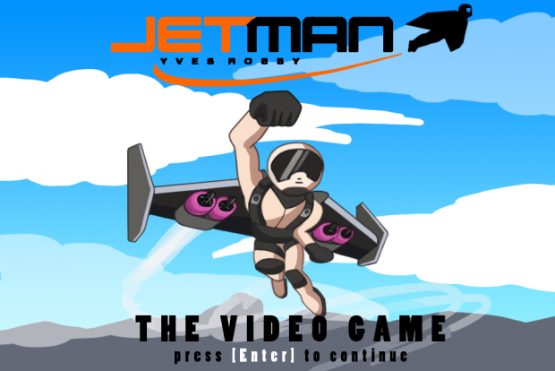 Jetman: The Video Game