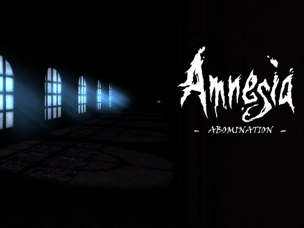 Amnesia - Abomination v.1.2