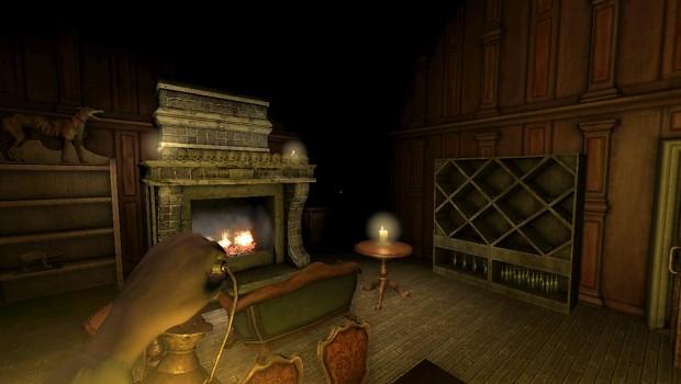 Mansion Escape CH1 update