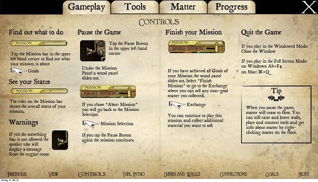 The Alchemy Primer