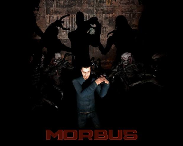 Morbus V1.0.0 Gamemode