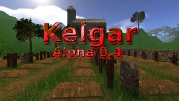 Kelgar Alpha 0.4 - June Release