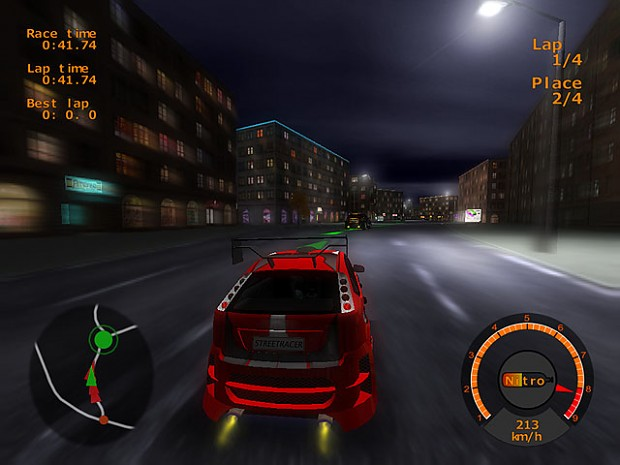 Street Racing Club Free Full Version