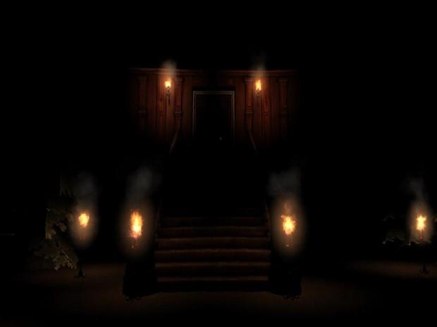 La Casa Maldita Ep1