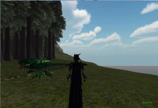Elemental World Hide And Seek Challange -Windows-