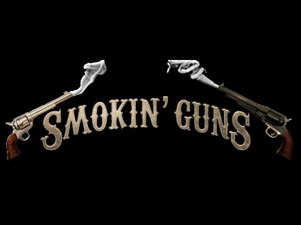 Smokin' Guns 1.1 - Windows installer