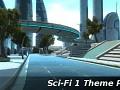 Sci-Fi 1 Theme Pack