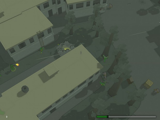 Beta 0.67 single player demo