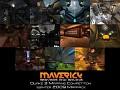 Maverick Competition #1 Mappack