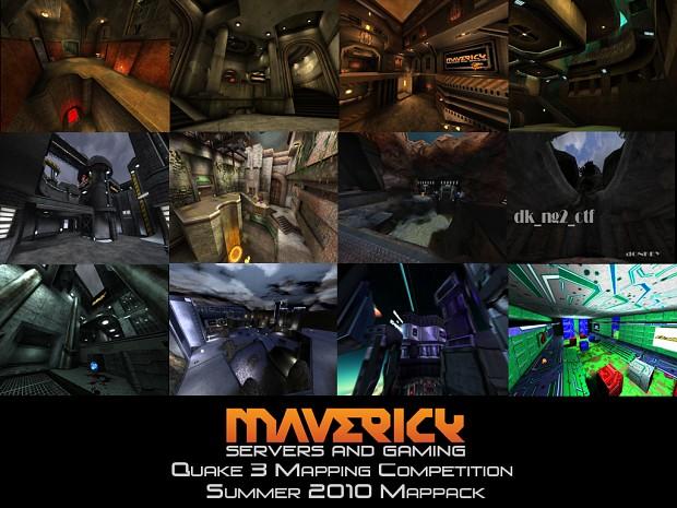 Maverick Competition #2 Mappack