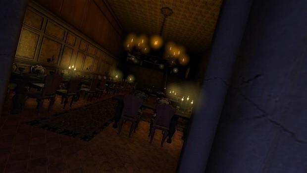 Amnesia - The Dark Descent - I Got Invited
