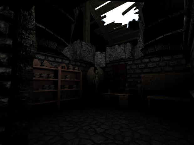 JailEscape Demo