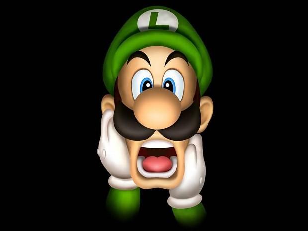 Luigi's mansion v1.1
