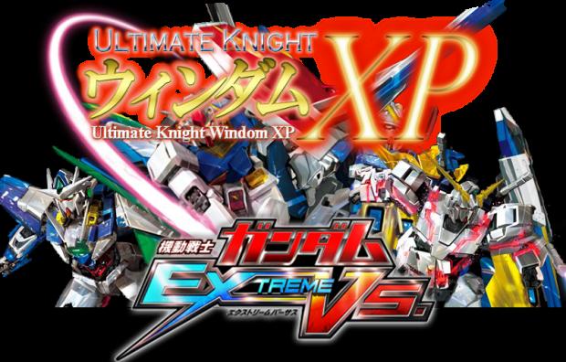 ExVS mod (link in the description!!!) -RE-uploaded