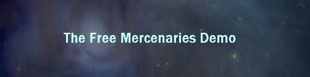 The Free Mercenaries Demo