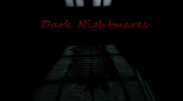Dark Nightmares - Demo