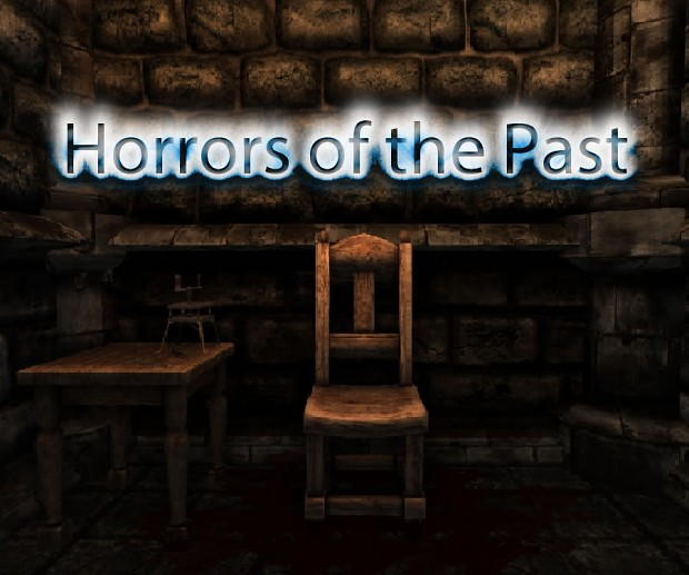 Horrors of the Past Chapter 1 (Fix)