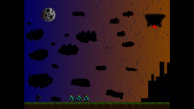 City Of Ruin Beta 000.2