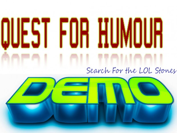 Quest For Humour Demo