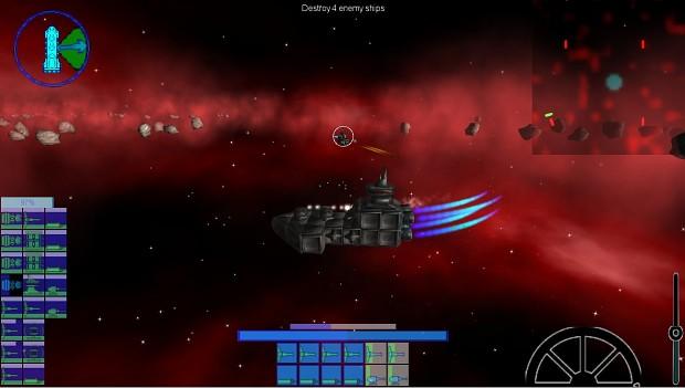 Battlefleet of tomorrow v0.1