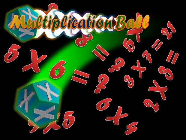 Multiplication Ball Beta 1