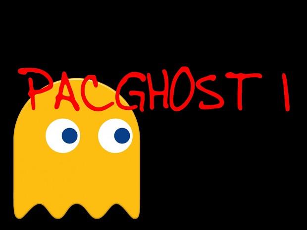 Pacghost 1 Full Version