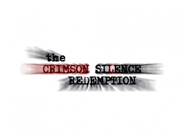 The Crimson Silence - Anthology Pack