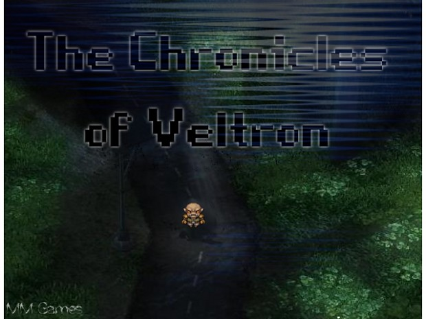 The Chronicles of Veltron Demo