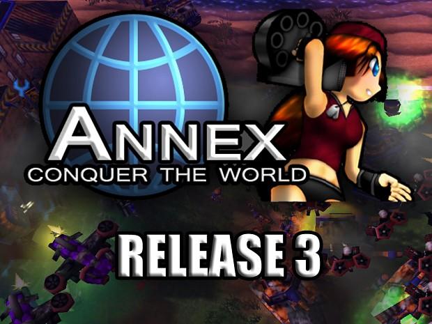 Annex Conquer the World 3  -OBSOLETE-