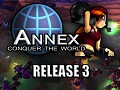 Annex Conquer the World Release 3 for OSX