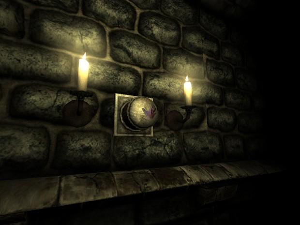 Haunted Hallways: REMAKE -- Second Preview