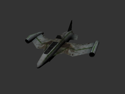 Amnesia: Flight Sim