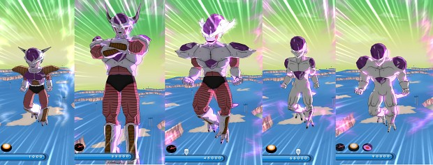 new frieza