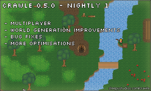 [Nightly] 0.5.0 Nightly 1