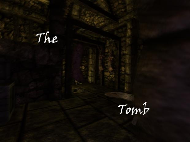 The Tomb Alpha 2.0