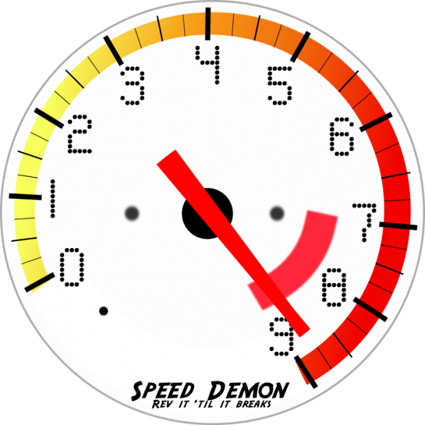 Kelgar Alpha 0.6 - Performance Patch