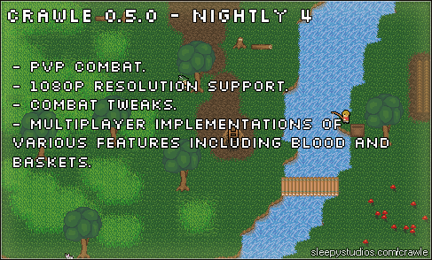 [Nightly] 0.5.0 Nightly 4