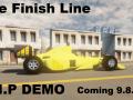 The Finish Line alpha demo