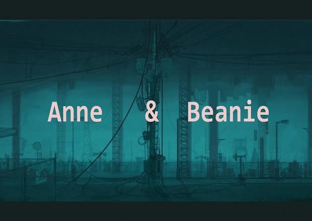 Anne & Beanie (Mac Version)