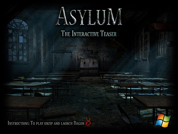 Asylum Interactive Teaser (Win)