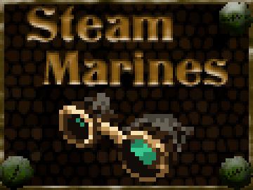 Steam Marines v0.5.8a (Mac)