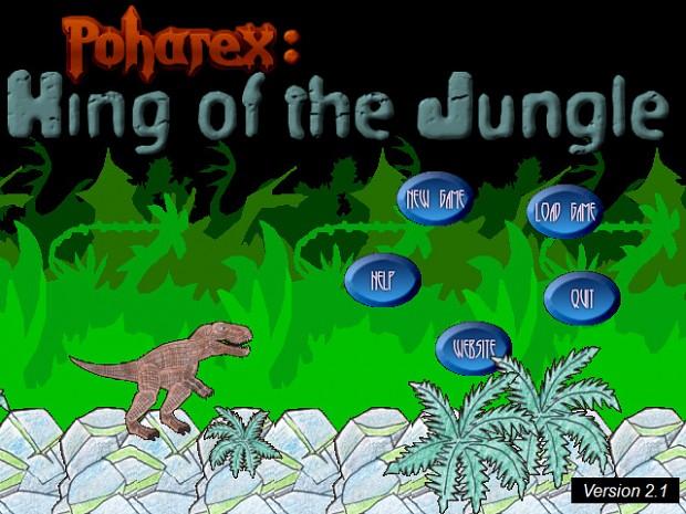 Poharex KotJ Version 2.1