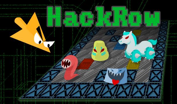 HackRow demo